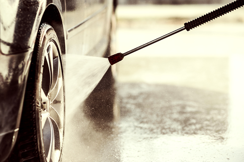 Car Cleaning Services in Crawley West Sussex