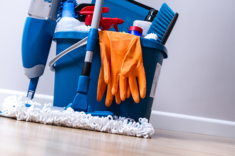 House Cleaning Services in Crawley West Sussex