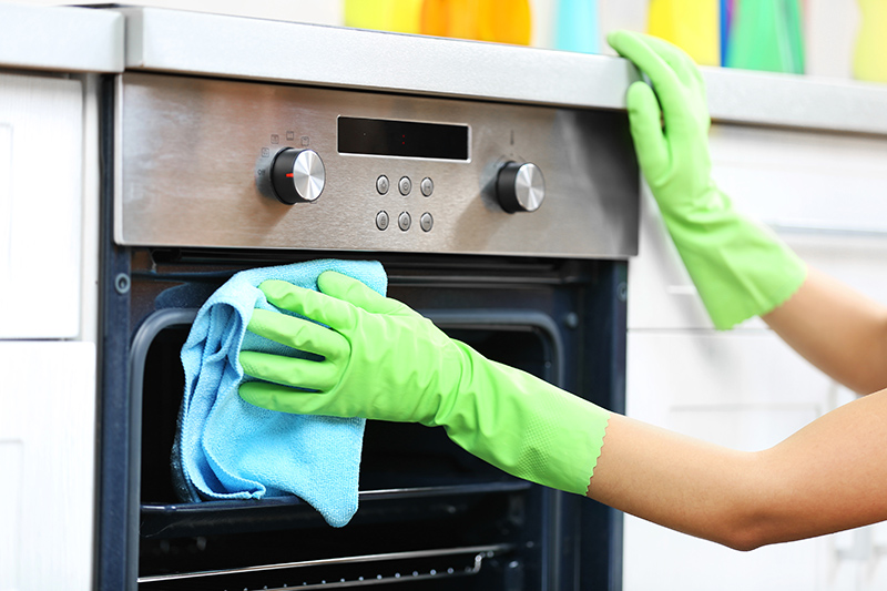 Oven Cleaning Service in Crawley West Sussex