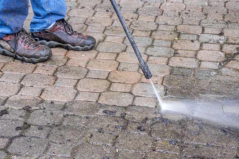 Patio Cleaning Services in Crawley West Sussex